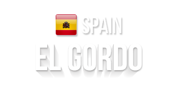 buy official Spanish El Gordo lottery tickets online