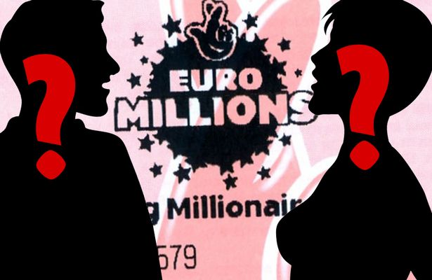 Brexit euromillions lottery