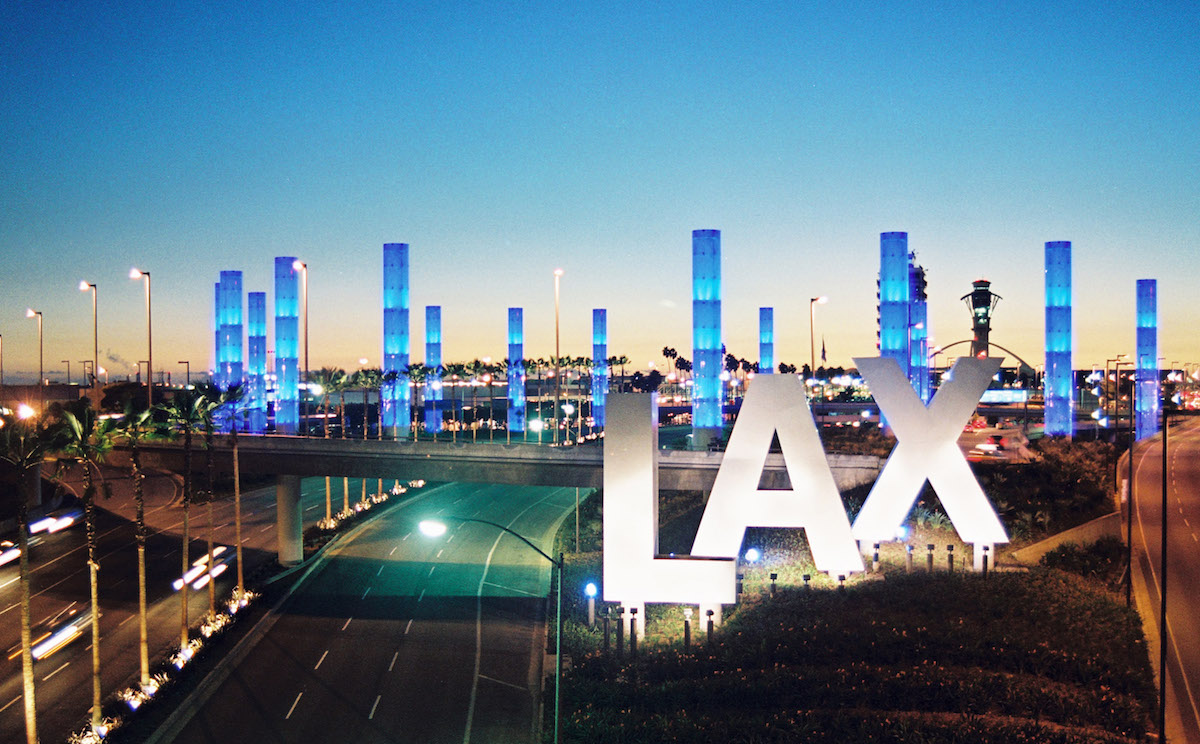 Los Angeles Airport to build celebrity-only luxury terminal
