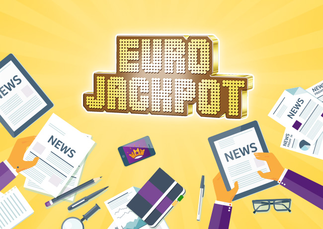 Euro Jackpot Germany