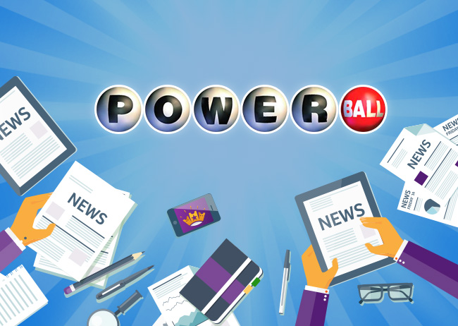 US Powerball jackpot prize worth $1.4 billion
