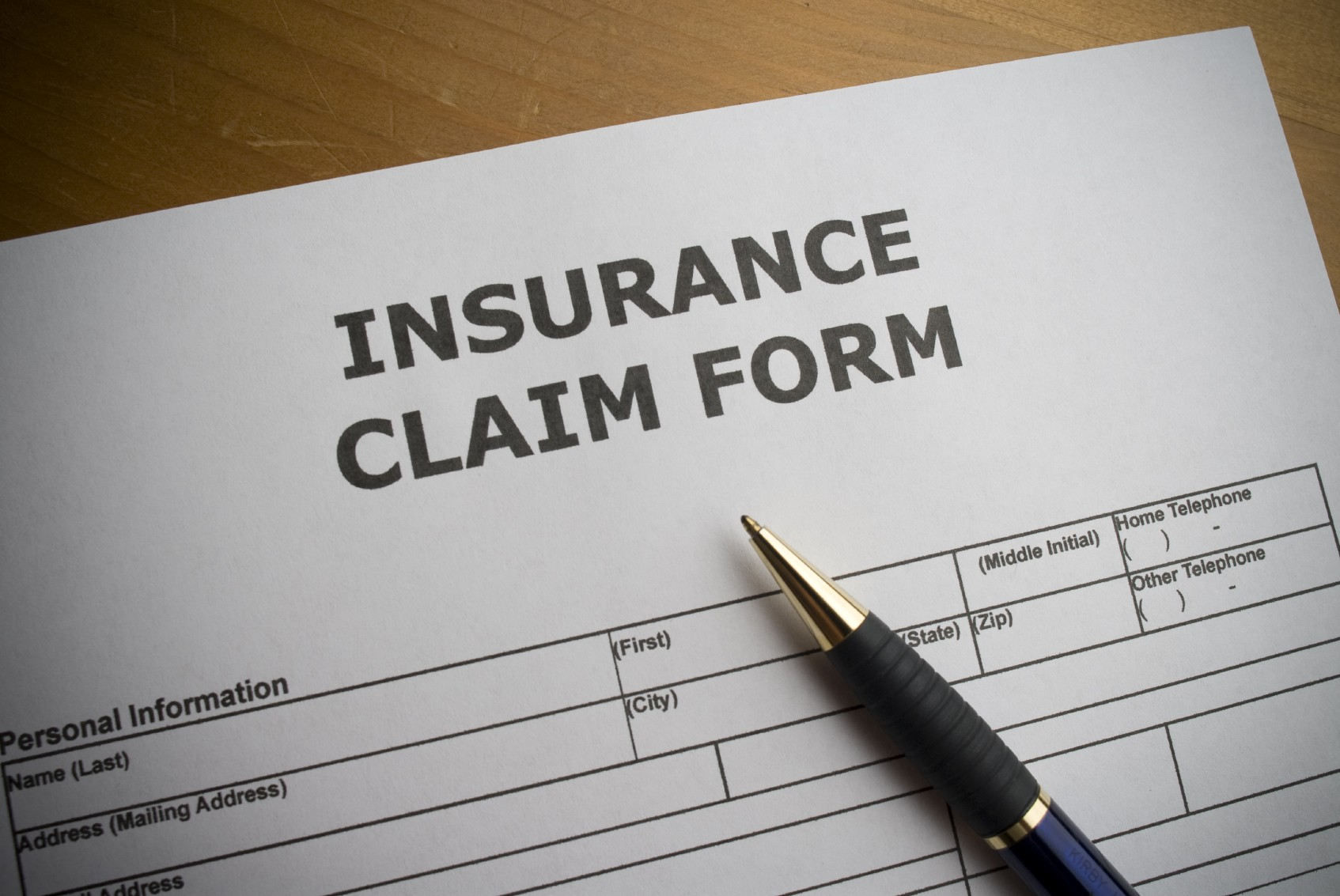 The largest insurance claims of all time