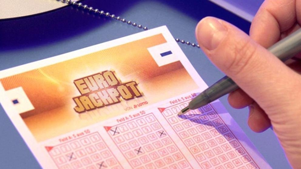 Euro Jackpot Germany