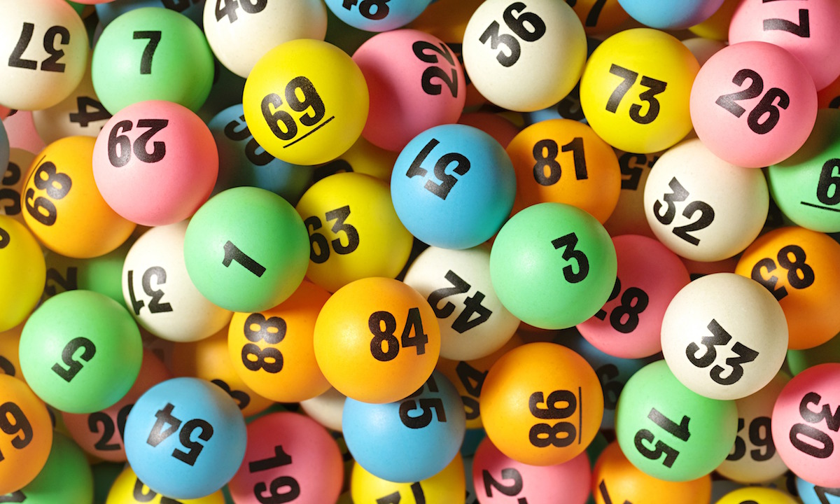 11 incredible lottery facts